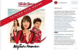 Estrella Damm Instagram