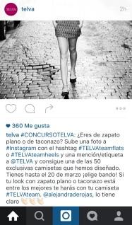 Telva Instagram