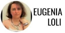 Perfil Eugenia Loli