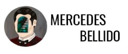 Instagram Mercedes Bellido
